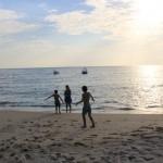 Vietnam. Isla de Phu Quoc