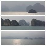 Vietnam. Bahía de Ha Long