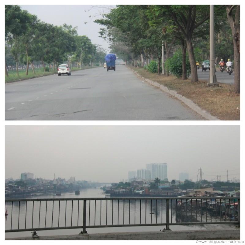 salida Saigon