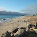 Swakopmund: costa, dunas y adrenalina